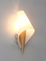 40 E12/E14 Moderne/Contemporain Rustique Fonctionnalité for Style mini,Eclairage d'ambiance Applique murale
