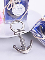 Nautical Bottle Opener Party Favors