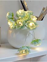 Plastique Tissu PCB + LED Décorations de Mariage-1 PièceMariage Soirée Occasion spéciale Halloween Anniversaire Fête/Soirée Soirée / Fête