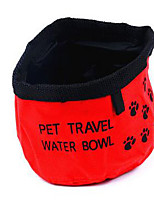 Dog Bowls & Water Bottles Pet Bowls & Feeding Blue Ruby