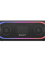 SONY SRS-XB30 Speaker Subwoofer Wireless Bluetooth IPX5 Waterproof with Lanterns