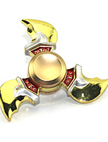Fidget Spinner Inspired by Honor of The King Anime Cosplay Accessories Alloy 5.5CM