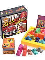 Toys For Boys Discovery Toys Science & Discovery Toys Logic & Puzzle Toys Square Plastics