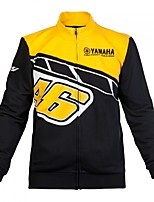 46 motorcycle racing clothes sweater locomotive leisure knight jacket