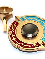 Fidget Spinner Inspirado por Overwatch Annie Anime Acessórios para Cosplay Liga de Zinco