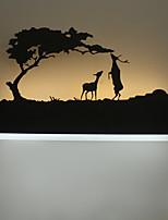 16 Интегрированный светодиод LED Особенность for Светодиодная лампа Лампа входит в комплект,Рассеянный настенный светильник