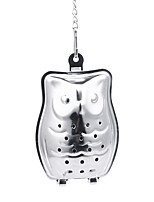Owl Stainless Steel Tea Infuser