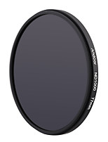Andoer 77mm ND1000 10 Stop Fader Neutral Density Filter for Nikon Canon DSLR Camera