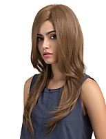 Ethereal High Quality Long Hair Synthetic Wig Women Hair