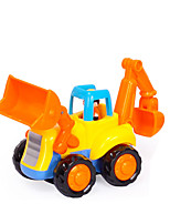 Toys Plastics Dozer