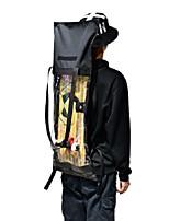 Skateboard Backpack Skateboard Outdoor Nylon