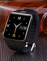 1.54 inch MTK6260 Anti-lost Camera Bluetooth Alarm Sleep Monitor Pedometer Music Sound Recorder Smartwatch