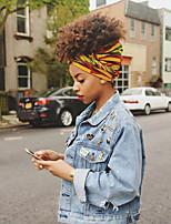27# 8-10inch Kanekalon Afro Kinky Braids Twist Havana Curly Synthetic Hair Braids bulk 100g