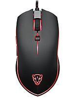 Motospeed V40 4000DPI 6Keys USB Game Mouse With 180CM Cable