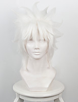 Fate / Apocrypha Fagoda Kiyoshi Shibuya white white sky cosplay wig