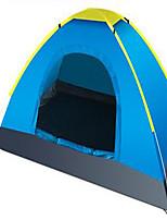 Tapis gonflé Camping / Randonnée Randonnée Mat Centerset Etoffe non tissé pcs