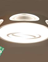 Монтаж заподлицо ,  Современный Традиционный/классический Живопись Особенность for Светодиодная лампа МеталлГостиная Спальня Столовая