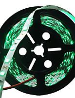 36W Strisce luminose LED flessibili 3500-3600 lm DC12 V 5 m 300 leds Rosso Blu Verde