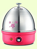 Kitchen Metal 220V Egg Cooker Thermal Cookers