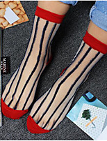 Socks for Silk