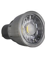 5W Faretti LED 1 COB 550 lm Bianco caldo Luce fredda Decorativo V 1 pezzo