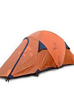 2 persone Tappetino da campeggio Tenda ripiegabile Tenda da campeggio Altro Materiale Tenere al caldo Campeggio e hiking-Campeggio e
