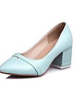 Damen High Heels Komfort Neuheit Gladiator Schuhe für das Blumenmädchen Leuchtende Sohlen formale Schuhe Lackleder Sommer HerbstKleid