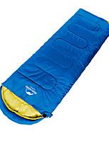 Naturehike Sleeping Bag Rectangular Bag Single 8 T/C CottonX75 Camping / Hiking Travel Rest