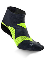 Running Socks Unisex Fitness, Running & Yoga Sports-1 PCS for Running/Jogging