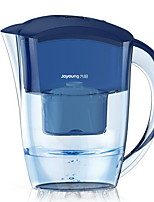 Indoor Drinkware, 3500 Carbon fiber Plastic Water Clear Water Pitcher