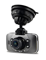 BlackView GF100 Mini 2.7 LCD Car DVR Camera Touch Button 1080P 170 Wide Angle 4X Zoom G-sensor Night Vision