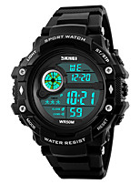 Skmei® Men's Outdoor Sports Multifunction Wrist Watch 50m Waterproof Assorted Colors