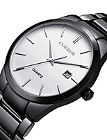 CURREN Men's Sport Watch Fashion  Wristwatch Unique Creative Cool Watches Casual Quartz Calendar Stainless Steel Band Luxury Business Clock