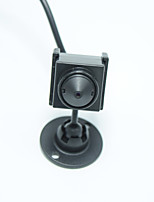 960P Mini AHD Camera HD 1.3 MP Pinhole Camera Support OSD Size 16x16mm DC5-12V