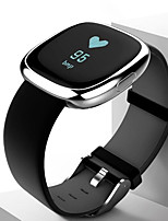 Women's Men's Sport Watch Dress Watch Smart Watch Chinese DigitalLED Touch Screen Water Resistant / Water Proof Heart Rate Monitor