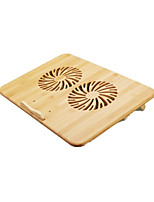 FT3014 Laptop Stand 14 Inch Laptop USB 2 Fans Radiator