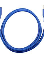 USB 3.0 Câble d'extension, USB 3.0 to USB 3.0 Câble d'extension Mâle - Femelle 3.0M (10Ft)