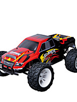 Buggy 1:10 RC Car 50 2.4G Ready-To-Go 1 x Manual 1 x Charger 1 x RC Car