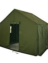 Fine (30g-85g) Tente Unique Tente pliable Une pièce Tente de camping Alliage de ZincCamping & Randonnée Accessoire de Bagage A l'Epreuve