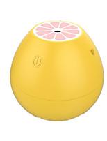 Ts-1009a mini matériel de protection de l'environnement humidificateur usb lumineux avec câble 100cm