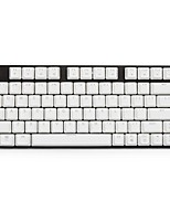 Magicforce 82 Keys Mechanical Keyboard Cherry Tea Shaft With 180CM Cable