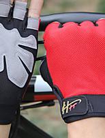 Gants sport Unisexe Gants de Cyclisme Printemps Eté Gants de Vélo Vestimentaire Respirable Protectif Anti-transpiration DurableLes