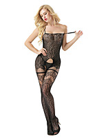 Women's Ultra Sexy Nightwear,Sexy Patchwork-Thin Spandex Women's