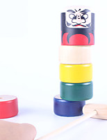 Building Blocks Educational Toy For Gift  Building Blocks Wooden 6 Years Old and Above 3-6 years old Toys