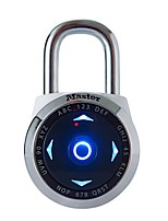 MASTER LOCK 1500EXD 12 Digit Password Gym Locks Pad Locks Dail Lock Password Lock