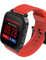 Relógio InteligenteImpermeável Suspensão Longa Calorias Queimadas Pedômetros Controle de voz Tora de Exercicio Esportivo Câmera Monitor