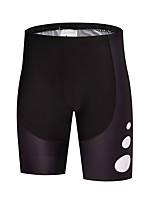 CYCEARTH Cycling Shorts Men's Bike Shorts Moisture Wicking Ventilation Quick Dry Polyester LYCRA® Mountain Cycling Road Cycling Summer