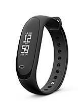 Smart Sports Health Bracelet Heart Rate Blood Pressure Meter Step Waterproof Bluetooth Bracelet Sleep Monitoring Blood Oxygen Heart Rate