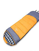Camping Pad Mummy Bag Single 100 Hollow CottonX80 Camping / Hiking Keep Warm