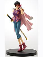 Figures Animé Action Inspiré par One Piece Cosplay PVC 20 CM Jouets modèle Jouets DIY